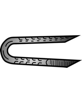 national nail 51038 lb 3/4-inch poultry staple