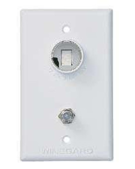 winegard tg7341 white indoor outlet
