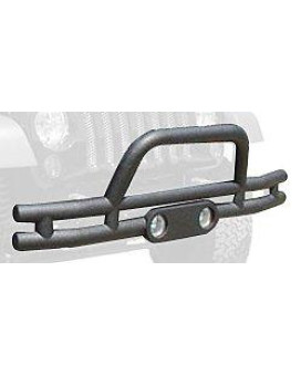 rampage 88625 front double tube bumper