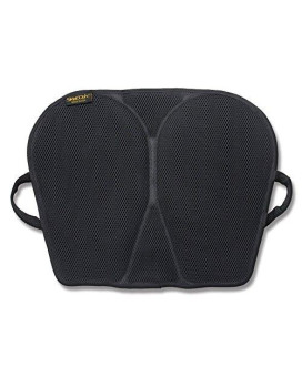 Travel Seat Pad Cushion with gel and mesh fabric is perfect for all travelers and pilots