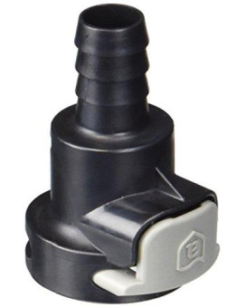 Attwood Universal Female Hose Sprayless Connector,