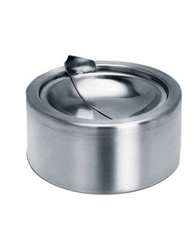 Blomus 12cm Ashtray with Lid