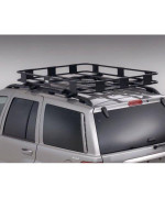 "Surco S5050 50"" X 50"" Safari Rack"
