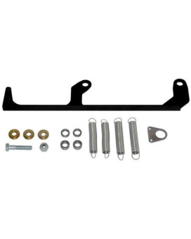 Moroso 64918 Throttle Return Spring Kit