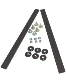 Woodys Snow Flap Strap Kit Mud-Strap