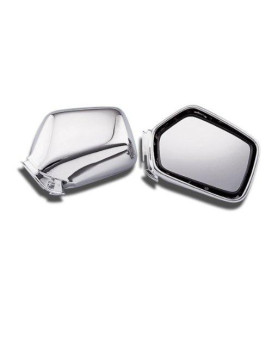 Show Chrome Accessories 2-445 Mirror Unit