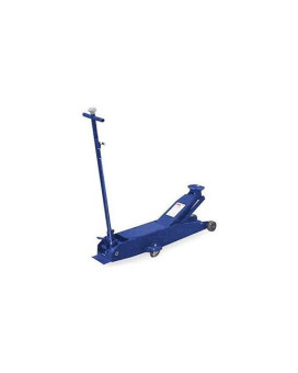 Westward 1ZKX6 Hydraulic Service Jack, Manual, 5 Ton
