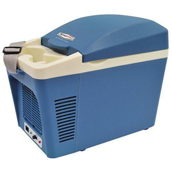 Roadpro RPAT-788 7 Liter 12V Cooler / Warmer with Cup Holders