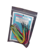 Thexton 392 Micro and Metric Pack Jumper Wire Set