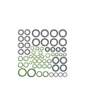 Santech MT2551 A//C System O-Ring and Gasket Kit