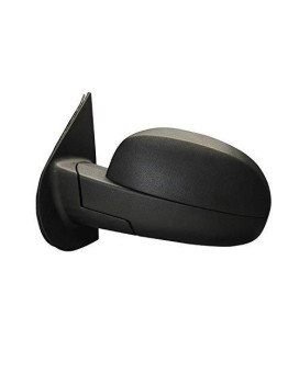 Tyc 2170442 Chevrolet/Gmc Driver Side Power Heated Replacement Mirror