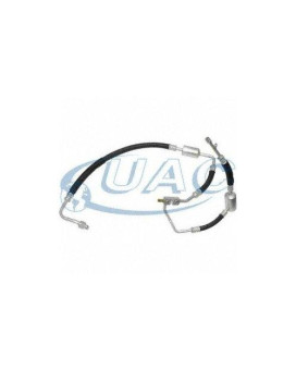 Universal Air Conditioning HA1501C Manifold And Tube Assembly