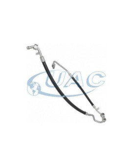 Universal Air Conditioning HA1601C Manifold And Tube Assembly