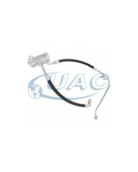 Universal Air Conditioning HA10460C Manifold And Tube Assembly