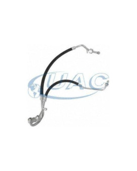 Universal Air Conditioning HA5794C Manifold And Tube Assembly