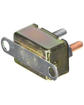 Bussmann CBC-50HB Circuit Breaker (Type I Heavy Duty Automotive with Stud Terminals and Bracket - 50 A), 1 Pack