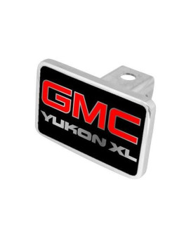 Yukon Xl - Hitch Cover