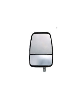 Velvac - 714580 - Deluxe Right Side Mirror