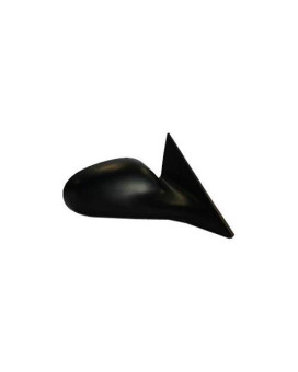 Tyc 2540031 Ford Mustang Passenger Side Power Non-Heated Replacement Mirror