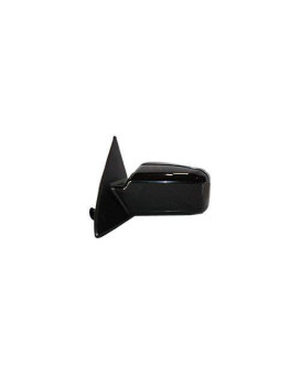 Tyc 2610032 Ford/Mercury Driver Side Power Non-Heated Replacement Mirror