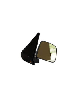 Tyc 2500331 Ford Ranger Passenger Side Manual Replacement Mirror