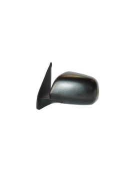 TYC 5290312 Toyota Tacoma Driver Side Manual Replacement Mirror