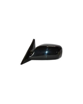 Tyc 5210632 Toyota Camry Driver Side Power Non-Heated Replacement Mirror