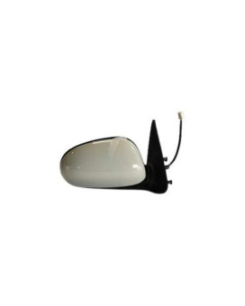 Tyc 5710131 Nissan Maxima Passenger Side Power Non-Heated Replacement Mirror