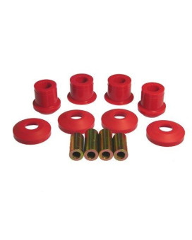 Prothane 6-313 Red Rear Lower Control Arm Bushing Kit