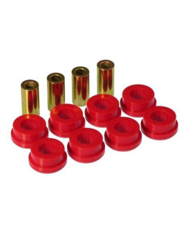 Prothane 8-213 Red Front Upper Control Arm Bushing Kit