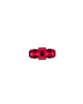 XRP 700194 -6 Male to 3/8 NPT Fuel Pressure Adapter with 1/8 NPT Port