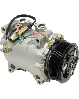UAC CO 10849T A/C Compressor