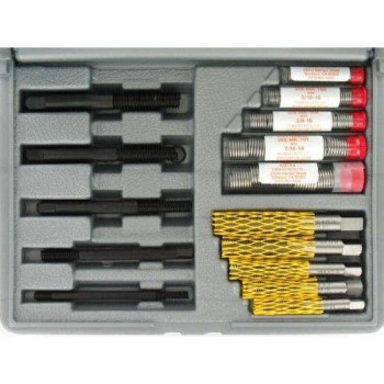 Thread Kits (1208-CMK) Coarse Thread Repair Kit
