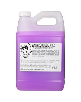 Chemical Guys WAC_116 Extreme Slick Synthetic Detailer (1 Gal)