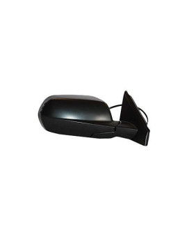 Tyc 4750131 Honda Crv Passenger Side Power Non-Heated Replacement Mirror