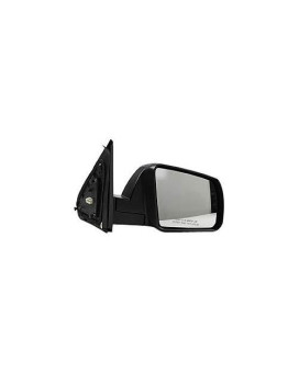 Tyc 5330141 Toyota Tundra Passenger Side Power Heated Replacement Mirror