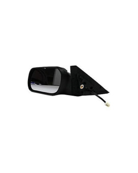 Tyc 6110032 Mazda Mazda6 Driver Side Power Non-Heated Replacement Mirror