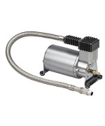 Wolo 840-C Turbo Replacement Compressor (For Train Horns And High Volume Output)