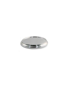 Artistic Manufacturing 921623 Communion-Polished Tray-Base-12.75 In.