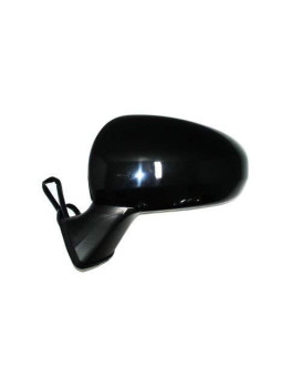 Tyc 5400142 Heated Power Left Replacement Mirror For Toyota Prius
