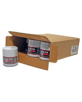 Auto Extra 618-51068MP Oil Filter - 12 Pack