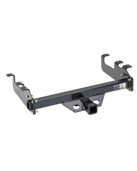 B &Amp; W Hitches Hdrh25230 Receiver Hitch