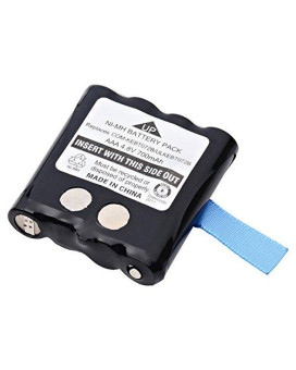 Ultralast Battery For Motorola Two-Way Radio Frs / Gmrs Battery