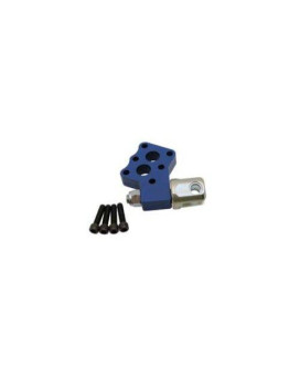 Bsb Manufacturing 7550-4 Shock Mount Steel Clevis
