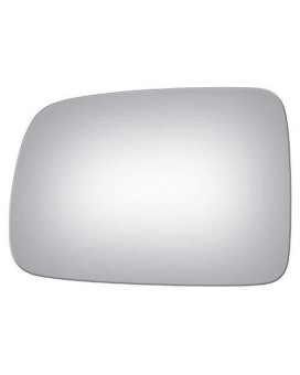 """Cr-V Left Driver Mirror (Glass Lens Only) Fits Usa Models Built In Uk Only Vin# Starts With """"S"""""""