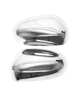 Uro Parts Cm-Stype Chrome Mirror Cover
