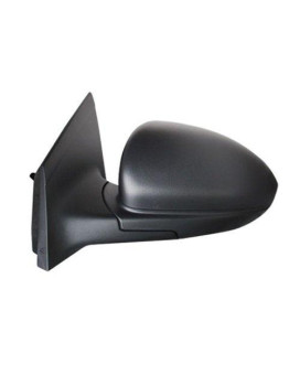 Tyc 1580022 Chevrolet Cruze Non-Heated Manual Replacement Left Mirror