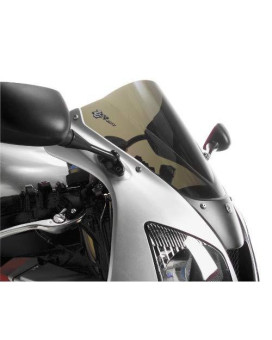 Zero Gravity Double Bubble Windscreen Smoke for Yamaha FZ6R FZ6-R 2009-2012
