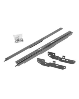 Draw-Tite 4456 Gooseneck Rail Kit For Gm