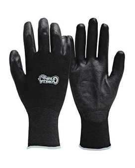 Big Time Products Grease Monkey Gorilla Grip Gloves (Large)